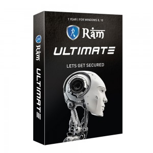 RAM Ultimate Antivirus