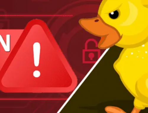 Crypto Mining Malware LemonDuck